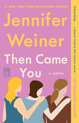 Then Came You Cover Image