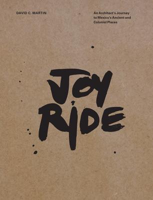 Joy Ride Cover Image