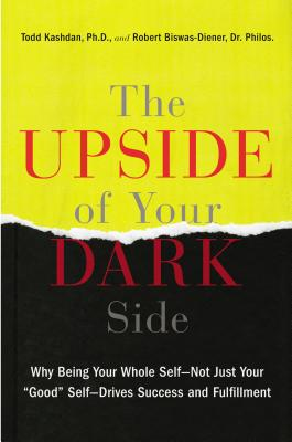 The Upside of Your Dark Side Cover