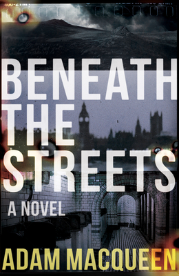 Beneath the Streets Cover Image
