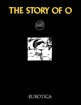 Cover for The Story of O