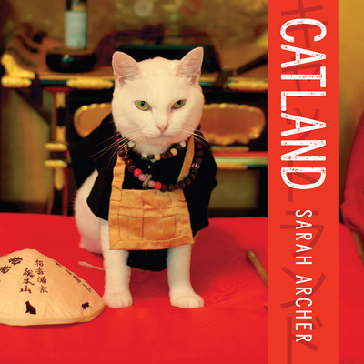 Catland: The Soft Power of Cat Culture in Japan Cover Image