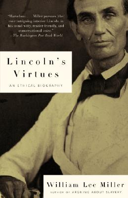 Lincoln's Virtues Cover