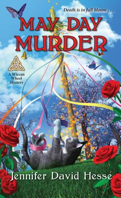 May Day Murder (A Wiccan Wheel Mystery #5) Cover Image