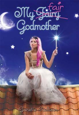 My Fair Godmother Cover
