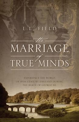 The Marriage of True Minds Cover