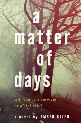 A Matter of Days Cover Image
