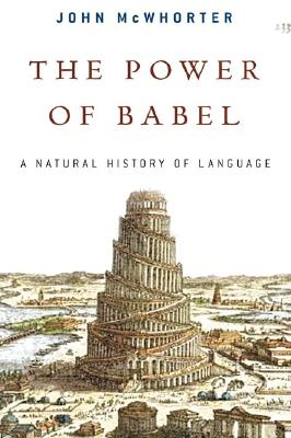 The Power of Babel Cover