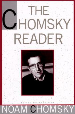 Chomsky Reader Cover Image