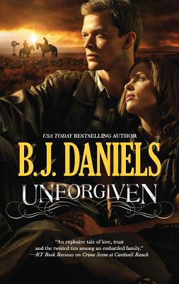 Unforgiven Cover