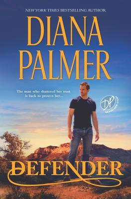 Defender: A Western Romance (Long #47) Cover Image