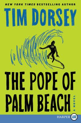 The Pope of Palm Beach: A Novel Cover Image
