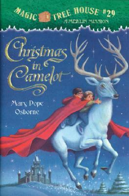 Christmas in Camelot Cover