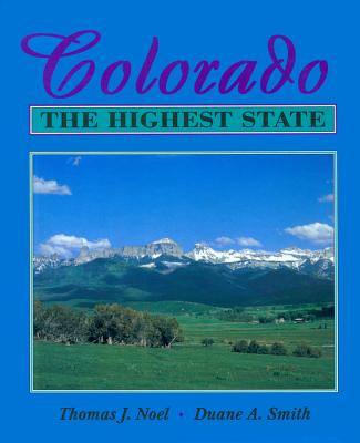 Colorado: The Highest State Cover Image