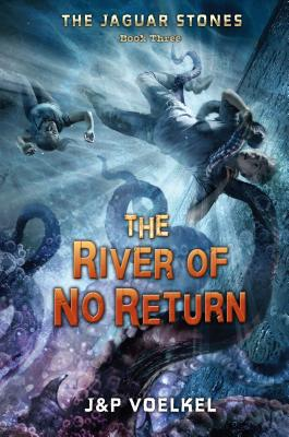 The River of No Return Cover