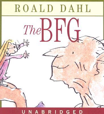 The BFG CD: The BFG CD Cover Image