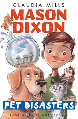 Mason Dixon: Pet Disasters Cover Image