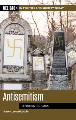 Antisemitism: Exploring the Issues Cover Image