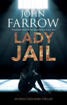 Lady Jail Cover Image
