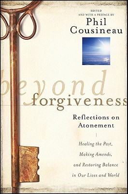 Beyond Forgiveness Cover