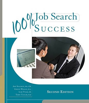 100% Job Search Success Cover Image