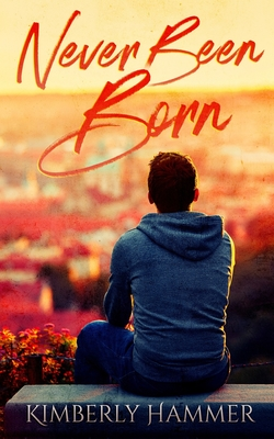 Never Been Born Cover Image