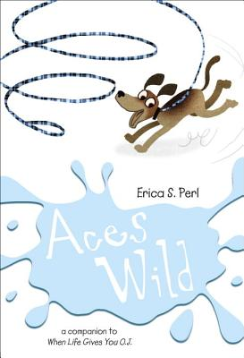 Aces Wild Cover Image
