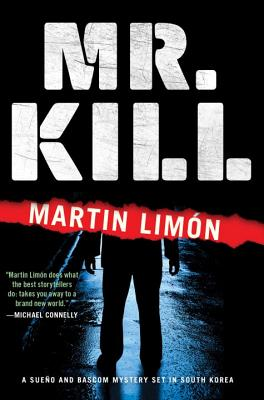 Mr. Kill (A Sergeants Sueño and Bascom Novel #7) Cover Image