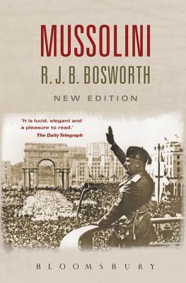 Mussolini Cover Image