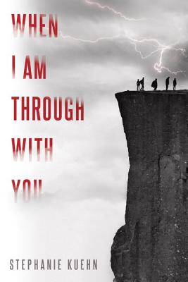 When I Am Through with You Cover Image