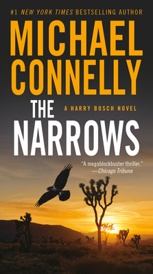 The Narrows (A Harry Bosch Novel #10) Cover Image