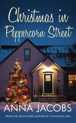 Cover for Christmas in Peppercorn Street