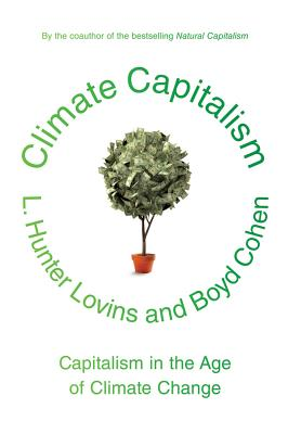 Climate Capitalism Cover