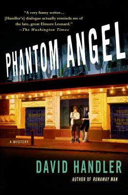 Phantom Angel Cover
