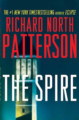 The Spire Cover
