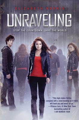 Unraveling Cover