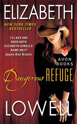 Dangerous Refuge Cover