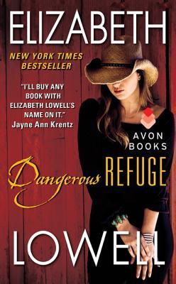 Dangerous Refuge Cover