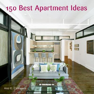 150 Best Apartment Ideas Cover
