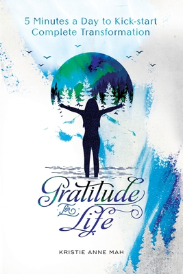 Gratitude for Life Cover Image