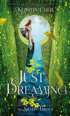 Cover for Just Dreaming