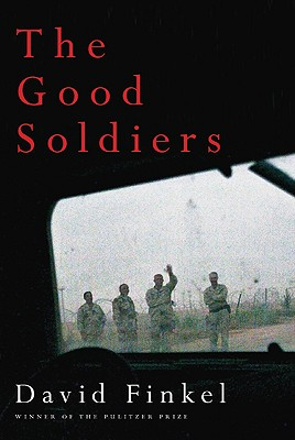 Cover for The Good Soldiers