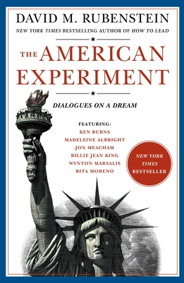 The American Experiment: Dialogues on a Dream Cover Image