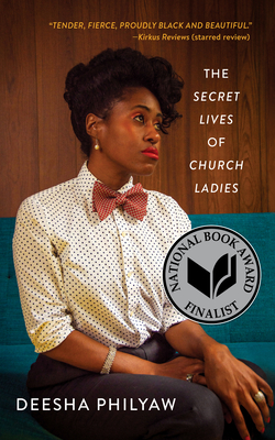 Cover for The Secret Lives of Church Ladies