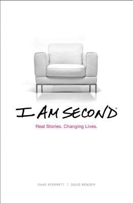 I Am Second Cover