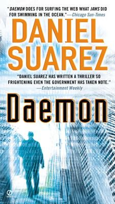Daemon (Daemon Series) Cover Image