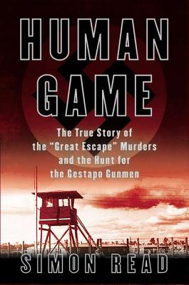 Human Game Cover