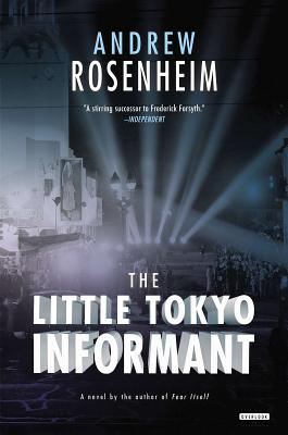 The Little Tokyo Informant Cover