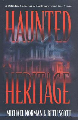 Haunted Heritage Cover