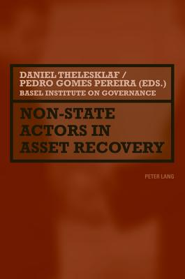 Non-State Actors in Asset Recovery Cover Image